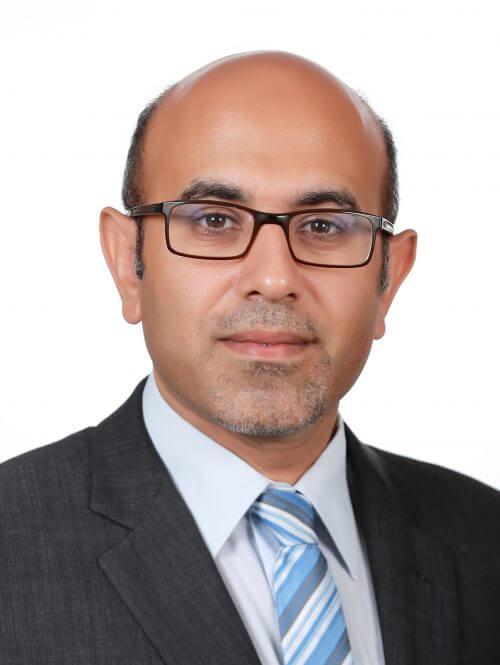 Dr. Hatem Zeineldin