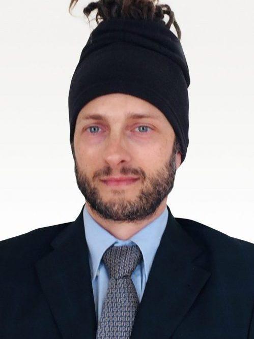Dr. Matteo Chiesa