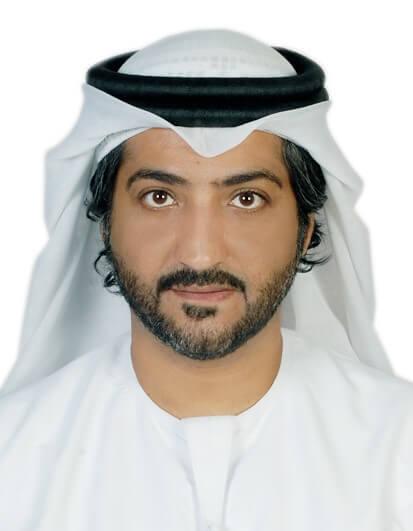 Dr. Mohammed Saad Abdulla Al Kobaisi