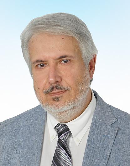Dr. Tom Skarpas