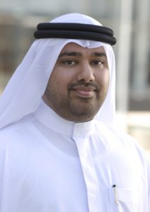 Dr. Mohammed Ebrahim Al-Mualla, CEng, MIET, SMIEEE