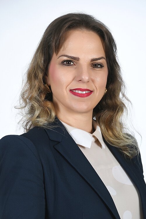 Dragana Randelovic