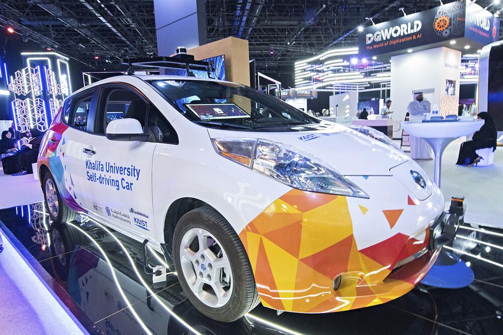 KU Algorithms are Making Self-Driving Cars Safer
