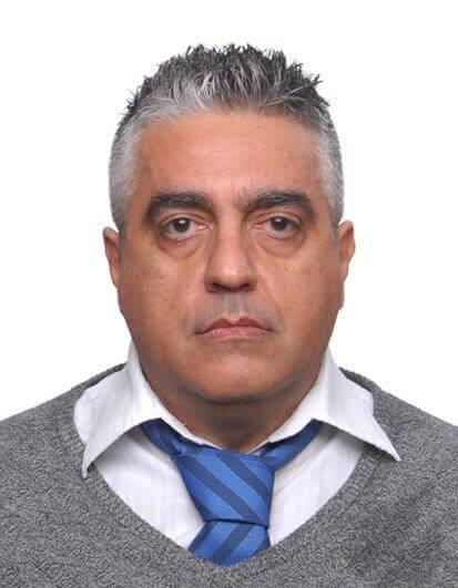 Dr. Elias Zikkos