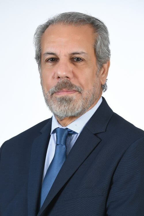 Dr. Hakim Ajhar