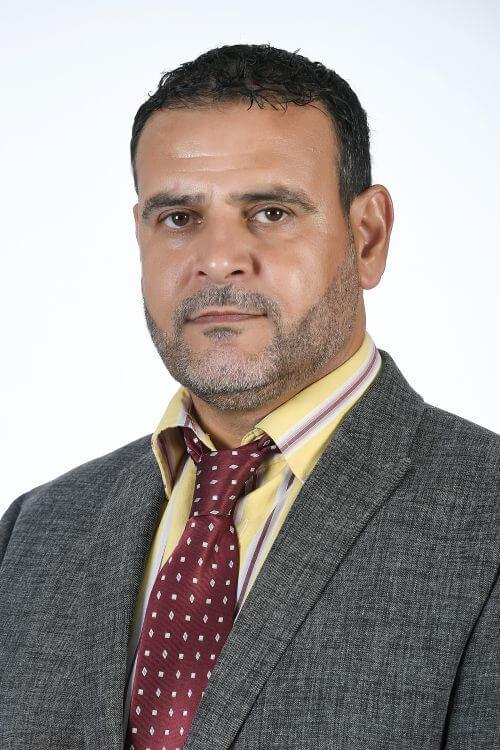 Dr. Hani Saleh