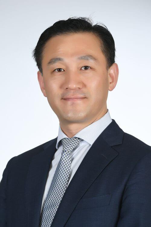 Dr. Heungjo An