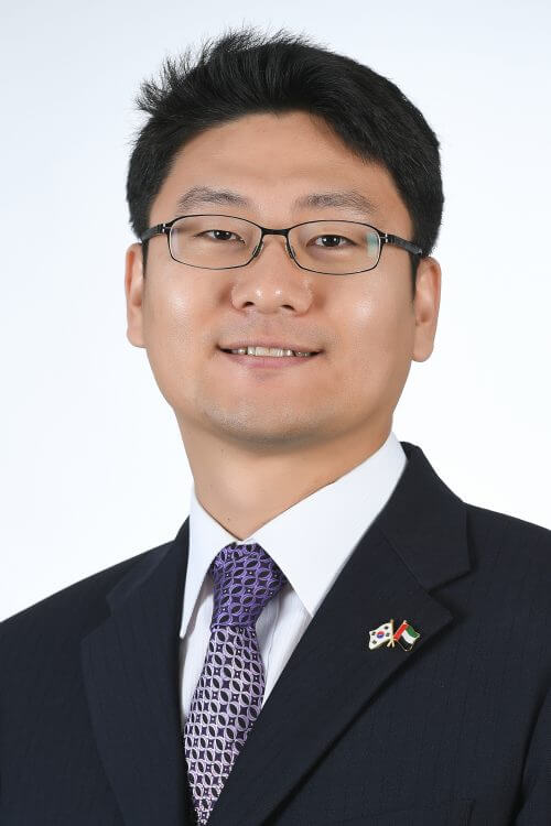 Dr. Ho Joon Yoon