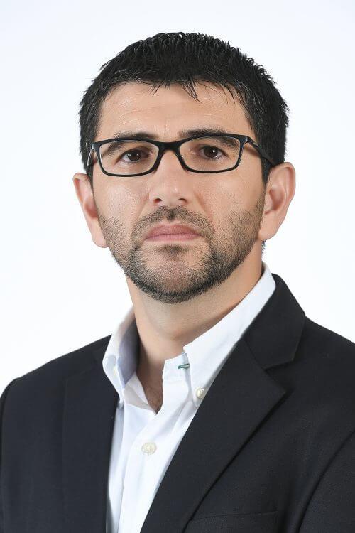 Dr. Ibrahim Yildiz