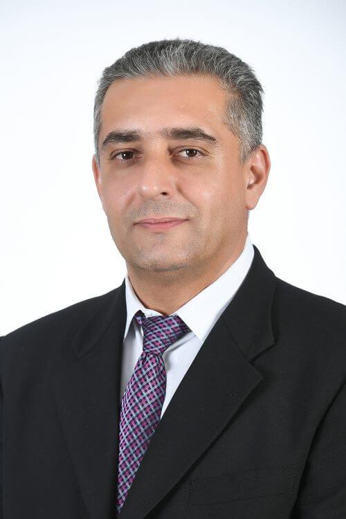 Dr. Issam Qattan