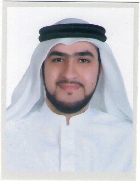 Dr. Khalid Al Ali