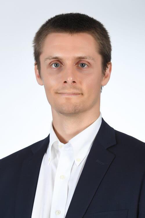 Dr. Matthew Martin