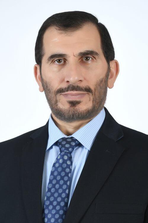 Dr. Jamal Zemerly
