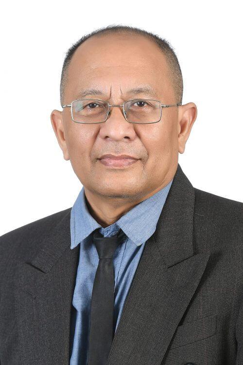 Dr. Mohd Halim Shariff