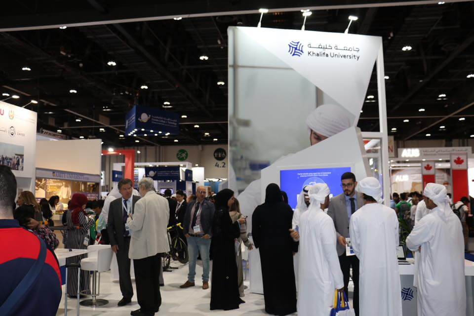 KU to Highlight Highly Diverse Academic Programs and Research Innovations in Engineering, Medicine and Science at NAJAH 2019