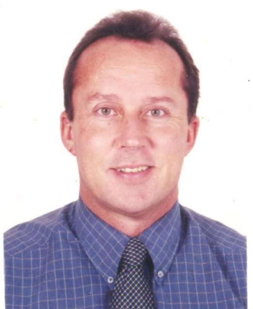 Neville Martin