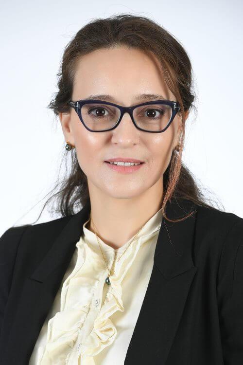 Dr. Rabeb Mizouni