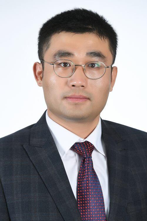 Dr. Ruikun Zhao