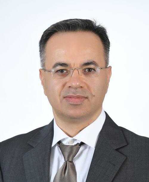 Dr. Sami Muhaidat