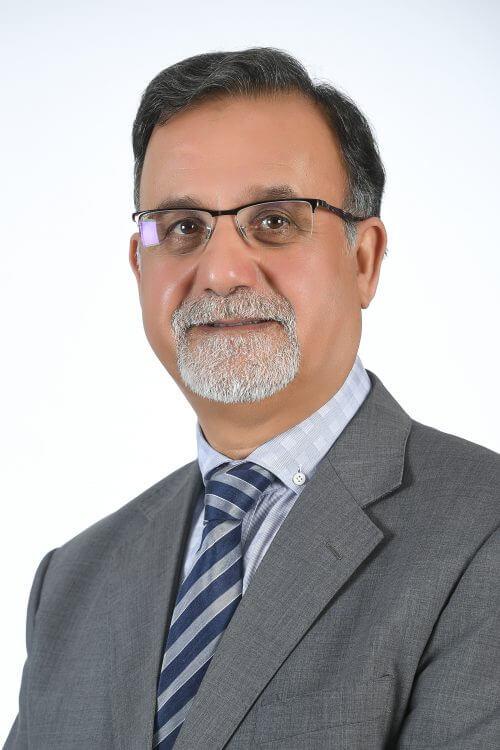 Dr. Shihab Jimaa