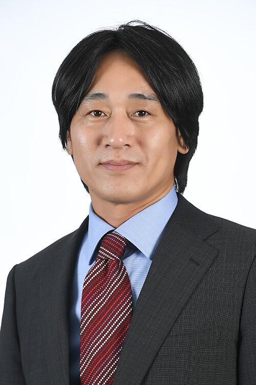 Dr. Tadahiro Kishida