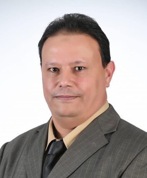 Dr. Tarek H.M. EL-Fouly