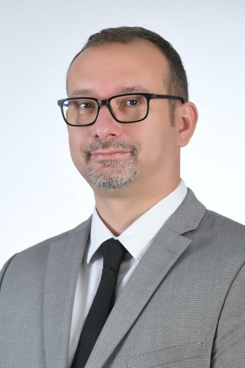 Dr. Vladimir Parezanovic