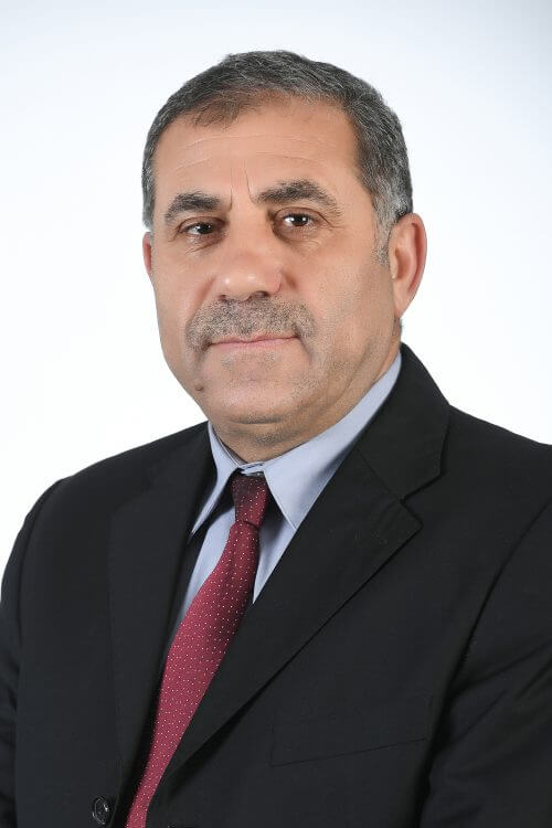 Dr. Yousef Abosalem