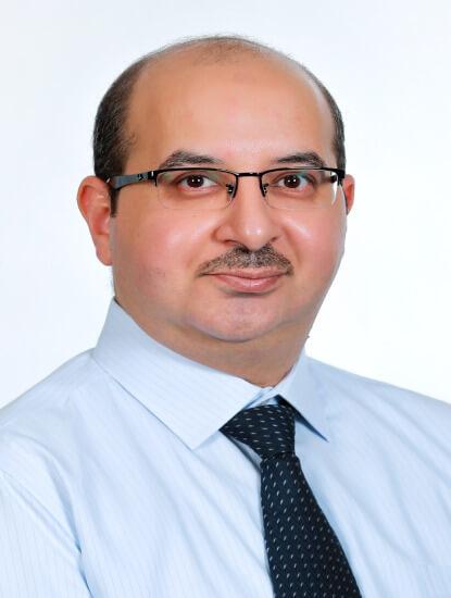 Dr. Mohammad Abu Haija