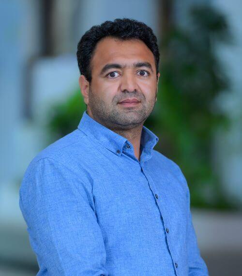 Dr. Yawar Abbas