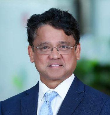 Dr. Lakmal Seneviratne