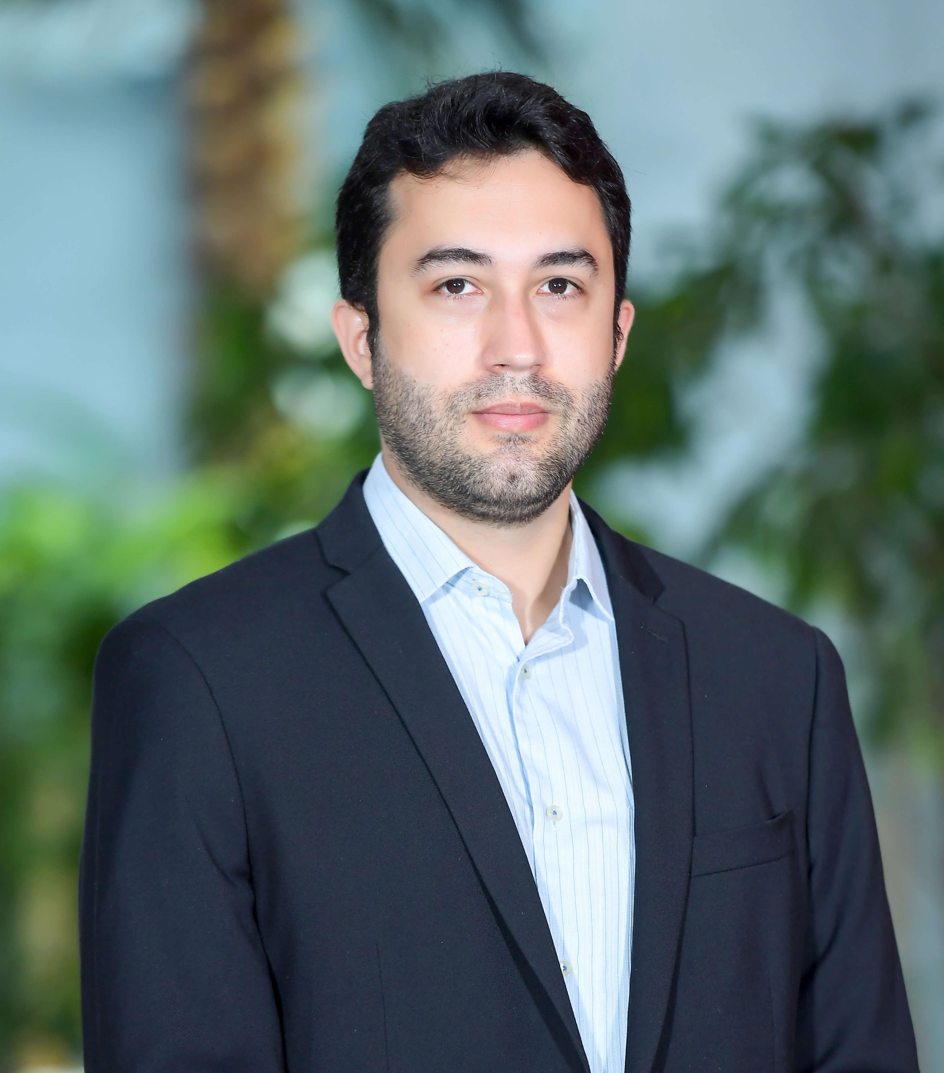 Dr. Daniel Bahamon Garcia