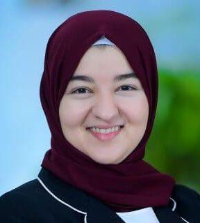 Lujain Aloum