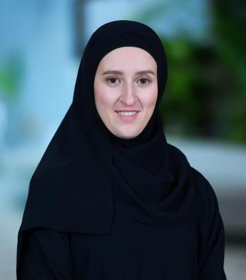 Dr. Sarah Chehadeh
