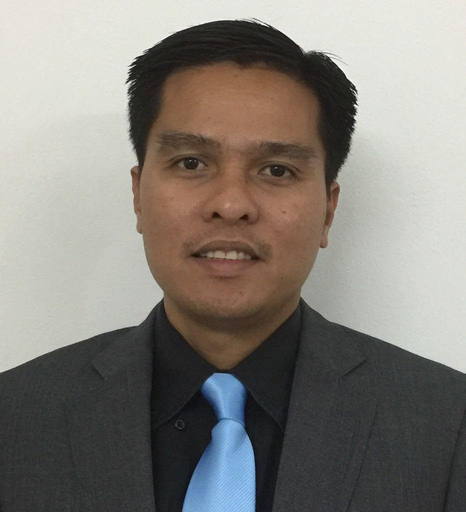 Arnold Arellano