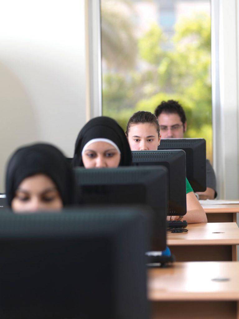 BSc in Computer Engineering