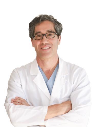 Dr. Braulio Peramo