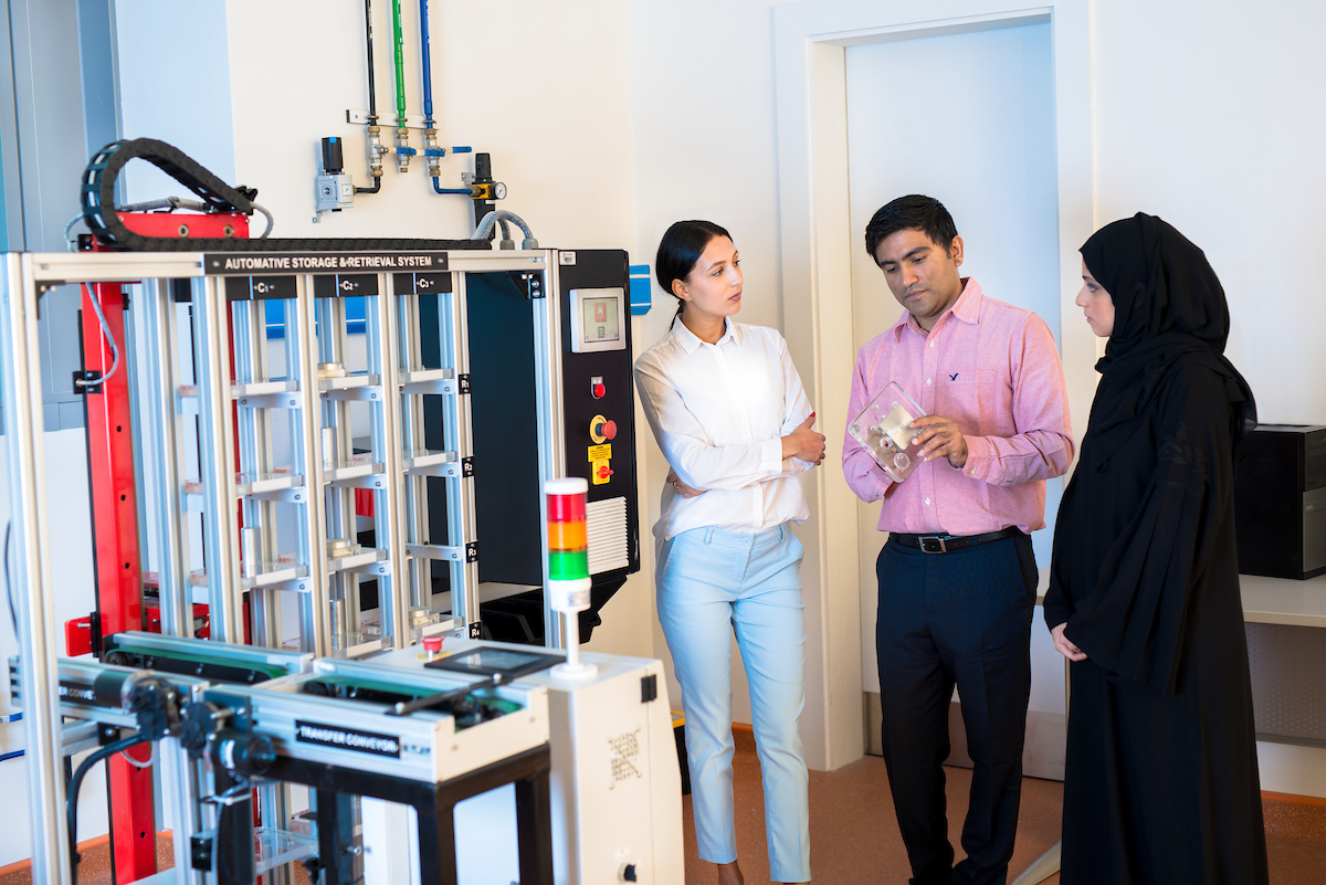 BSc in Industrial and Systems Engineering