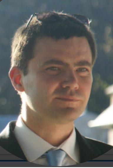 Nicolas Jeuland