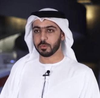 Falah Mohamed Alhammadi