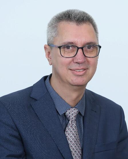 Dr. Ovidiu Baltatu