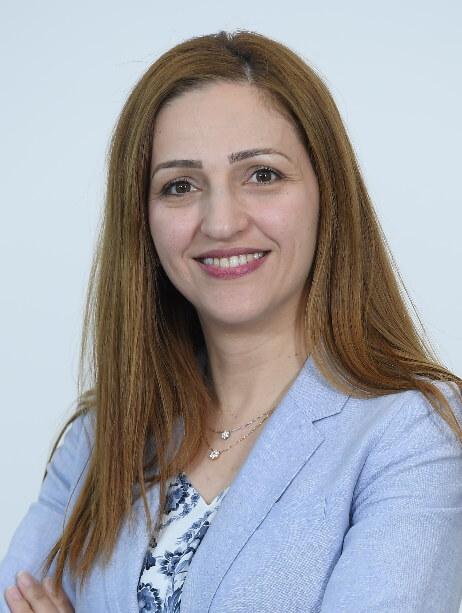 Dr. Eman Alefishat