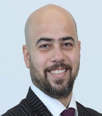 Dr. Basem Al-Omari