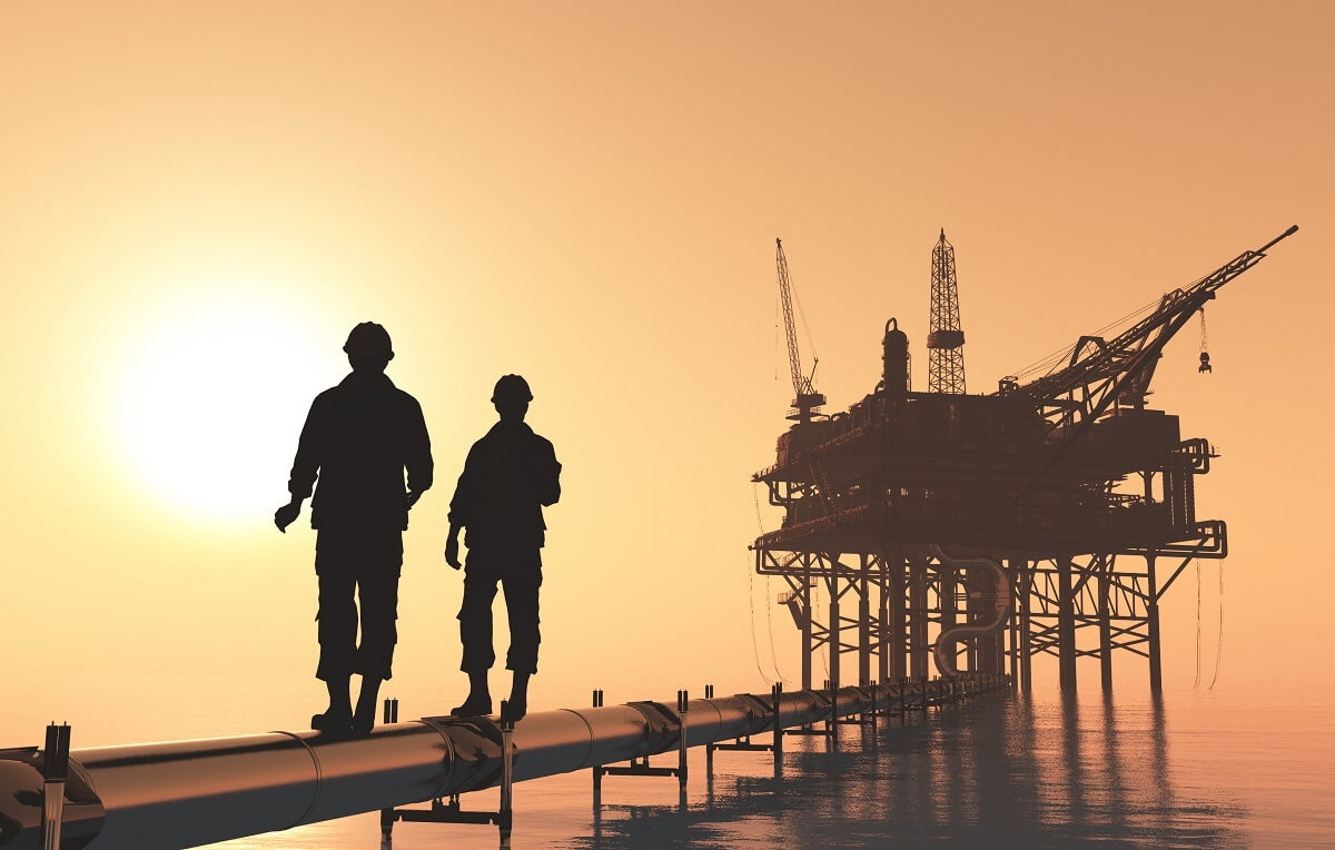 The Impact of PV Shades in Reducing Heat Stress in Oil and Gas Industry