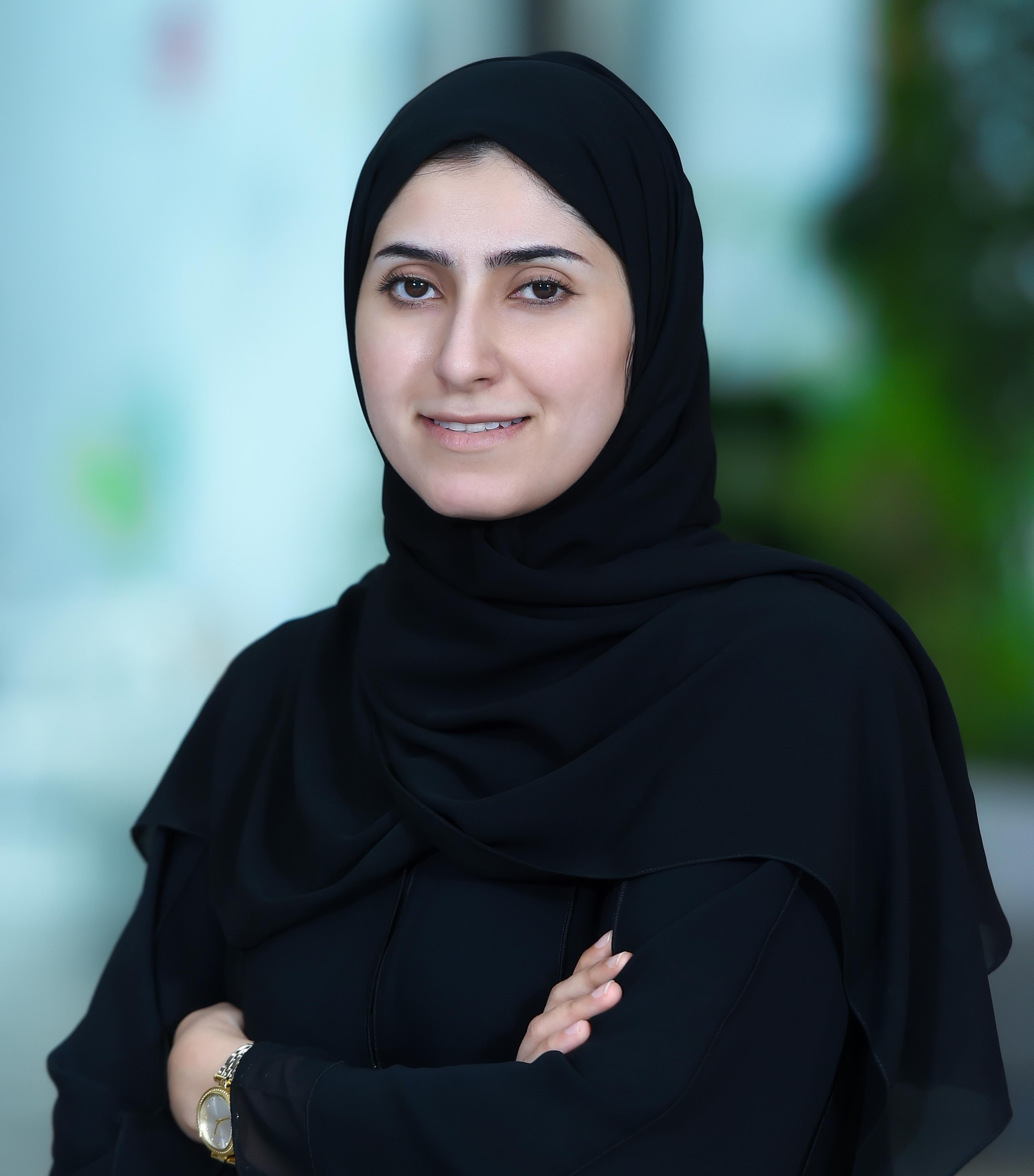 Dr. Maryam Rashed Al Shehhi