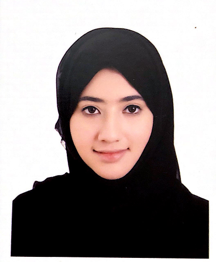 Afra Alkatheeri