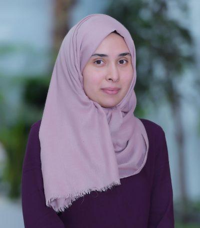Eng. Fatma Omar Mohamed