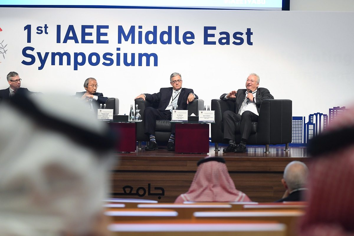 Khalifa University Hosts Region's First-Ever IAEE Middle East Symposium in Abu Dhabi