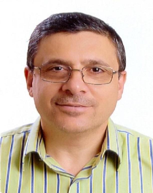 Dr. Marwan Abualrub