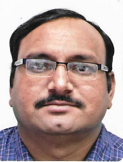 Dr. Mahendra Kumar